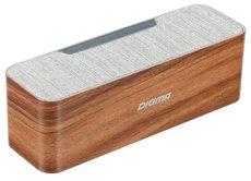 Портативная акустика Digma S-42 Wood
