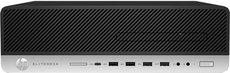 Настольный компьютер HP EliteDesk 800 G4 SFF (4QC39EA)