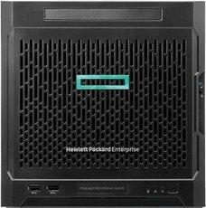 Сервер HP Proliant MicroServer Gen10 (P04923-421)