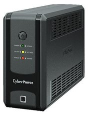 ИБП (UPS) CyberPower UT850EG