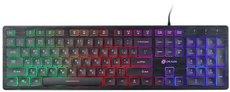 Клавиатура Oklick 550ML Black