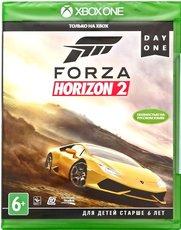 Игра Forza Horizon 2 для Xbox One [Rus]