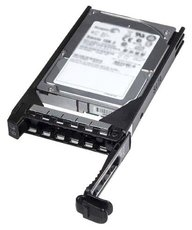 Жесткий диск 1.2Tb SAS Dell (400-AEYT)