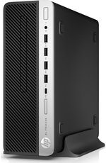 Настольный компьютер HP EliteDesk 705 G4 SFF (4HN44EA)
