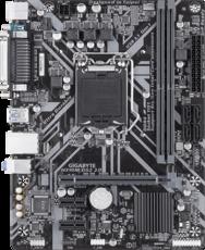 Материнская плата Gigabyte H310M DS2 2.0