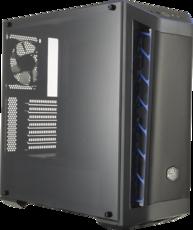 Корпус Cooler Master MasterBox MB511 Black (MCB-B511D-KANN-S01)