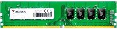 Оперативная память 4Gb DDR4 2666MHz ADATA Premier (AD4U2666J4G19-S)