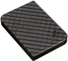 Внешний жесткий диск 2Tb Verbatim Store n Go Black (USB3.0)