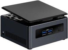 Неттоп Intel NUC7I3DNHNC2 NUC kit OEM
