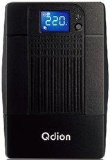 ИБП (UPS) FSP Q-Dion QDV 850 USB
