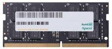 Оперативная память 8Gb DDR4 2400MHz Apacer SO-DIMM (ES.08G2T.KFH)