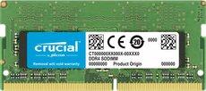 Оперативная память 16Gb DDR4 2666Mhz Crucial SO-DIMM (CT16G4SFD8266)