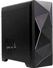 Корпус PowerCool S6030 Black