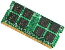 Оперативная память 2Gb DDR-II 800Mhz Transcend SO-DIMM (JM800QSU-2G)