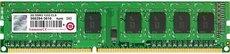 Оперативная память 2Gb DDR-III 1333MHz Transcend (JM1333KLN-2G)