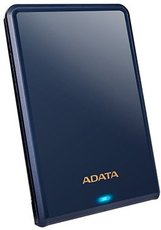 Внешний жесткий диск 1Tb ADATA HV620S Blue (AHV620S-1TU31-CBL)