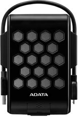 Внешний жесткий диск 2Tb ADATA HD720 Black (AHD720-2TU31-CBK)