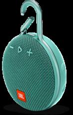 Портативная акустика JBL Clip 3 Teal