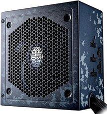 Блок питания 650W Cooler Master MasterWatt 650 TUF GAMING (MPX-6501-AMAAB-EF)