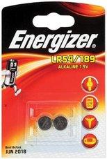 Батарейка Energizer (LR54, 2 шт)