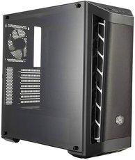 Корпус Cooler Master MasterBox MB511 Black/White (MCB-B511D-KANN-S02)