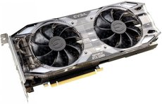 Видеокарта nVidia GeForce RTX2080 EVGA XC GAMING PCI-E 8192Mb (08G-P4-2182-KR)