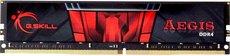 Оперативная память 8Gb DDR4 3000MHz G.Skill Aegis (F4-3000C16S-8GISB)
