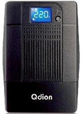 ИБП (UPS) FSP Q-Dion QDV 650