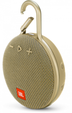 Портативная акустика JBL Clip 3 Sand