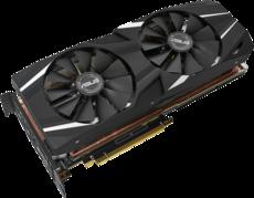 Видеокарта nVidia GeForce RTX2080 Ti ASUS PCI-E 11264Mb (DUAL-RTX2080TI-O11G)