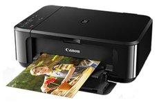 МФУ Canon PIXMA MG3640S Black (0515C107)