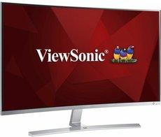 Монитор Viewsonic 32' VX3216-SCMH-W-2