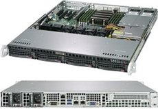 Серверная платформа SuperMicro AS-1013S-MTR