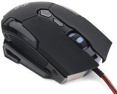 Мышь Gembird MG-600 Black