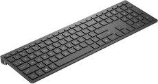 Клавиатура HP Pavilion 600 Wireless Black (4CE98AA)