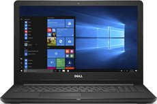 Ноутбук Dell Inspiron 3567 Black (3567-6137)
