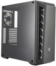 Корпус Cooler Master MasterBox MB510L Black/White (MCB-B510L-KANN-S02)