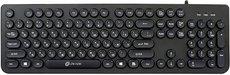 Клавиатура Oklick 400MR Black USB