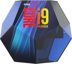 Процессор Intel Core i9 - 9900K BOX (без кулера)
