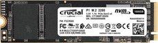 Твердотельный накопитель 1Tb SSD Crucial P1 (CT1000P1SSD8)