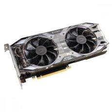 Видеокарта nVidia GeForce RTX2080 Ti EVGA XC GAMING PCI-E 11264Mb (11G-P4-2382-KR)