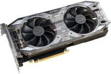 Видеокарта nVidia GeForce RTX2080 Ti EVGA XC ULTRA GAMING PCI-E 11264Mb (11G-P4-2383-KR)