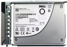 Жесткий диск 1.92Tb SATA-III Dell SSD (400-ATNV)