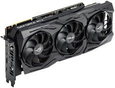 Видеокарта nVidia GeForce RTX2080 ASUS PCI-E 8192Mb (ROG-STRIX-RTX2080-O8G-GAMING)