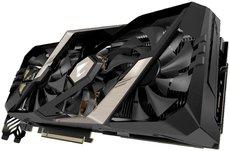 Видеокарта nVidia GeForce RTX2070 Gigabyte PCI-E 8192Mb (GV-N2070AORUS-8GC)