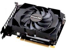 Видеокарта nVidia GeForce GTX1050 Inno3D Compact PCI-E 3072Mb (N1050-1SDV-L5OM)