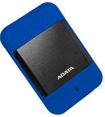 Внешний жесткий диск 1Tb ADATA HD700 Blue (AHD700-1TU31-CBL)