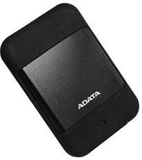 Внешний жесткий диск 2Tb ADATA HD700 Black (AHD700-2TU31-CBK)