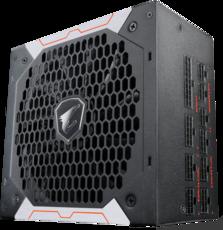 Блок питания 750W Gigabyte AORUS GP-AP750GM