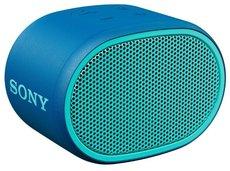 Портативная акустика Sony SRS-XB01 Blue